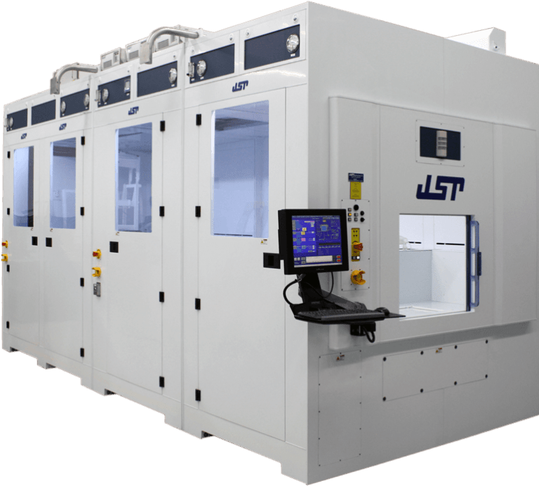 Automated-Parts-Cleaning-System